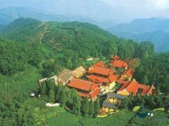 僧人寺院中的茶文化