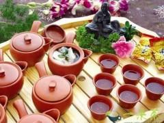 功夫茶茶具的详细介绍