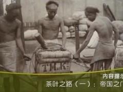 茶叶之路纪录片-帝国之门(1)