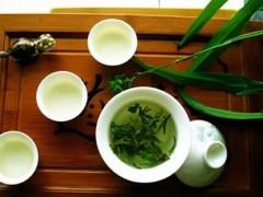 精品西湖龙井茶图片欣赏
