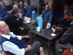 茶的种类这么多,那么哪种茶适合老年人呢?