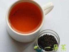 请问,哪种茶最适合减肥?