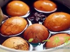 吃茶叶蛋有营养吗?
