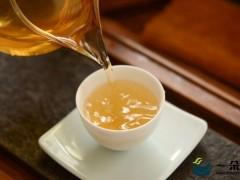 爱喝普洱茶的你可知如何正确冲泡它
