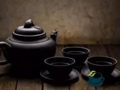 一个人喝茶亦是一种茶道