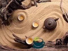 """""""茶禅一味""""即喝茶和修禅"""