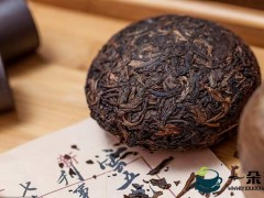 陈年普洱茶醒茶方法详解