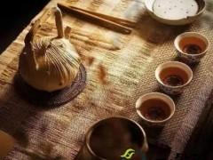 长期喝黑茶的居然有副作用