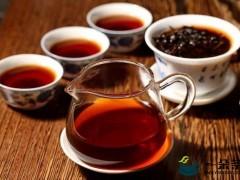 冬季,每日饮普洱熟茶,胜过千百良药