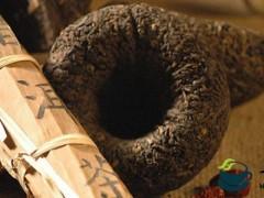 收藏多久的普洱生茶最好喝?