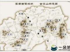 茶马古道不仅仅是单纯的茶叶贸易网络