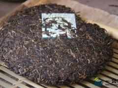 普洱茶的好坏和外形长得好看没有直接关系