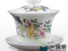 怎么辨别正宗景德镇瓷器茶具?