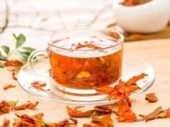 花茶的搭配有哪些?