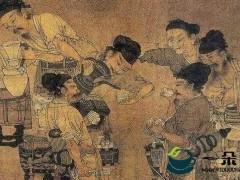 茶叶的起源-茶的诞生
