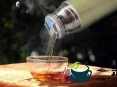 为什么不宜用保温杯泡茶-饮茶篇