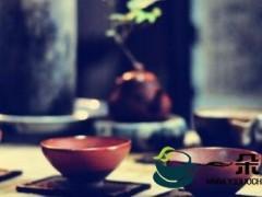 一杯茶冲泡几次为宜-饮茶篇