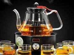 什么茶叶适合用蒸茶器?