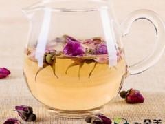经常饮茶还可以美容-茶叶的功效篇