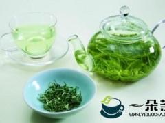 饮茶为何能解酒毒-茶叶的功效篇