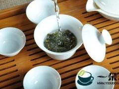 正确的茶叶泡法让抗癌、降三高、降尿酸效力涨十倍