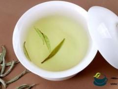你知道白茶属于绿茶吗?