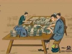 六大茶类工艺流程和制茶技术动作一览