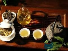 饮茶为何能抗衰老-茶叶的功效篇