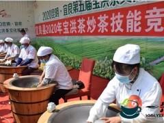 昆明宜良第五届宝洪茶文化旅游节开幕