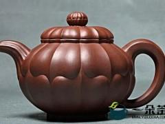 紫砂壶适合泡什么茶?