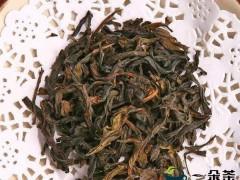 大红袍属于什么茶,大红袍属于哪类茶?