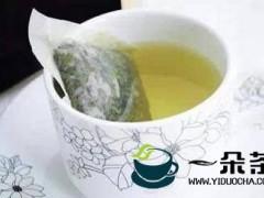 茶叶的美容相关功效