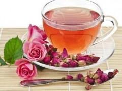 什么茶叶有美容护肤的作用