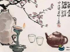 浅谈咱们中国的茶文化