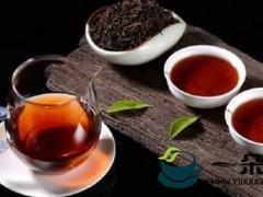 为你介绍中国的四大红茶以及红茶的作用