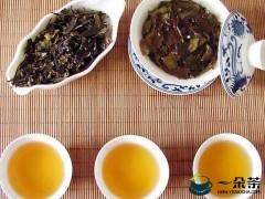 如何鉴别老白茶的真伪,白茶的功效和作用