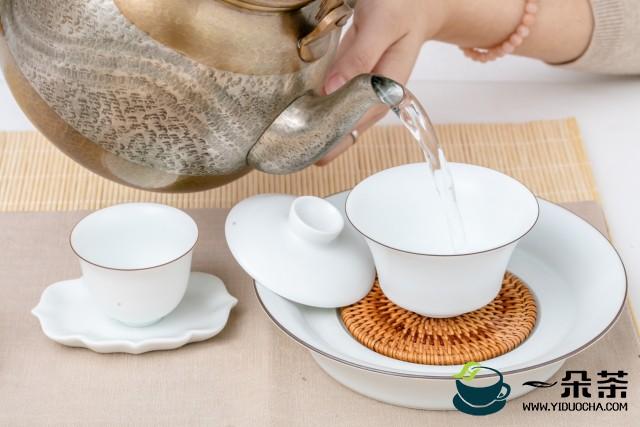 佛教与茶参禅悟道