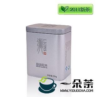 认识各种顶级绿茶 看看那些最常见的绿茶品种
