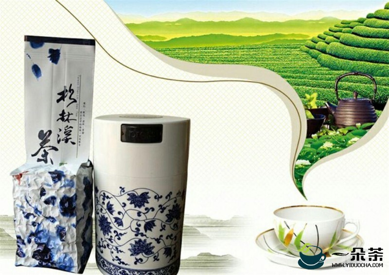 如何辨别台湾茶与海外茶