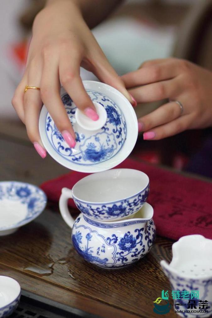 潮汕工夫茶艺师冲泡标准出炉,学习一下!