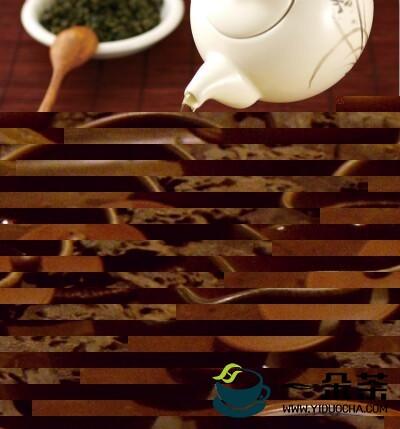 饮茶食疗法!!四种茶可促进代谢和瘦身