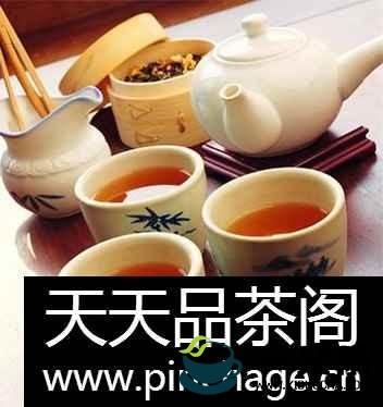 多喝茶能控制血脂吗?