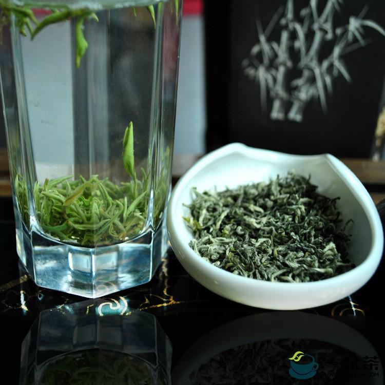 贵州绿茶加工技术要点