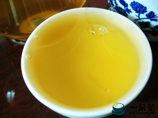 饮淡茶可以养生,饮浓茶则有损健康