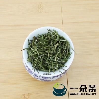 陕南绿茶制作工艺