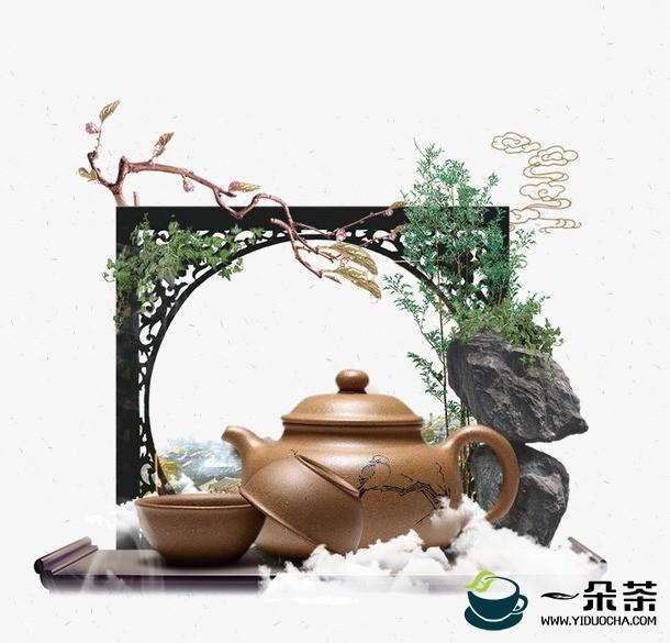 美国茶文化