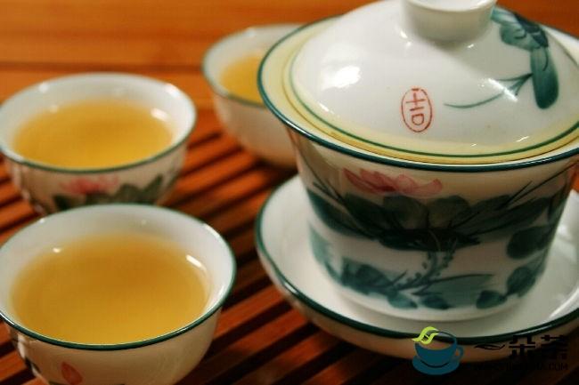 中国人饮茶方式的四次演变
