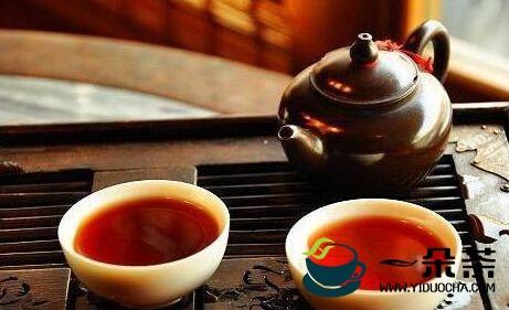 红茶的功效 红茶的特性