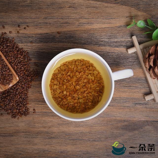 韩国大麦茶告诉您那些不知道的作用