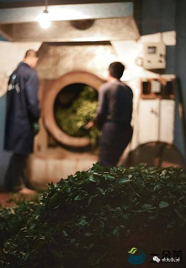 三龙护鼎--武夷岩茶工夫茶二十七道工序